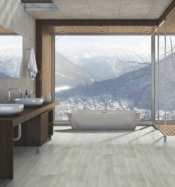 Belgotex spirit bathroom