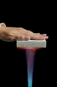 Energy efficient Plaster screed Pratley