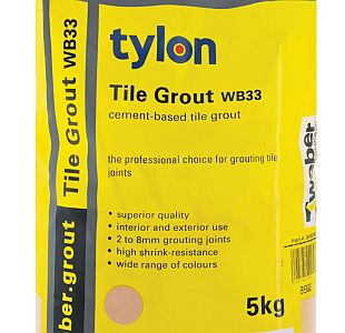 Expert tiling in 123 WEBER