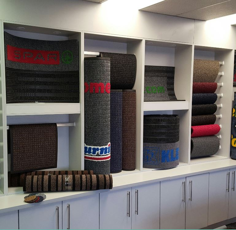 Kleentex matting solutions Jnl 7 16