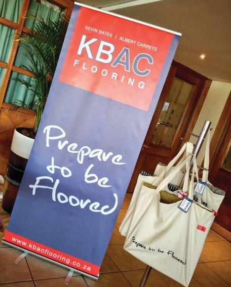 KBAC and FLOORS host flooring expo Jnl 1 17