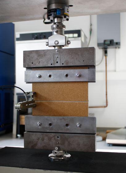 Strenght testing machine Jnl 7 16