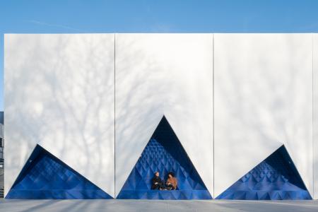 How facade design is advancing