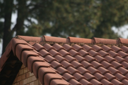 How not to blow a roofs cover COVERLAND MONIER