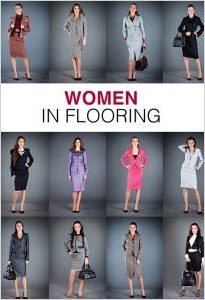 Women in Flooring