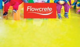 Flowcrete Side Banner