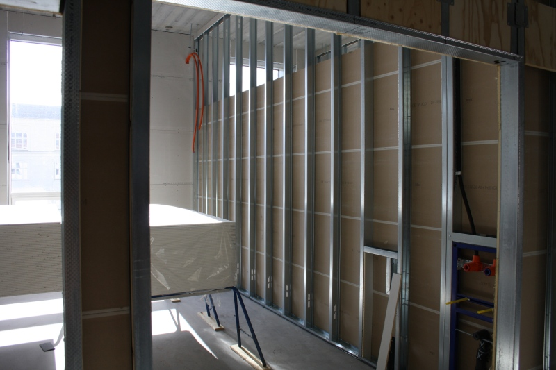 Lead free walling for x ray rooms building decor for X ray room decor