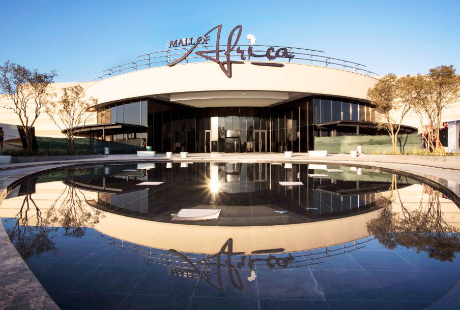 Sapoa 2017 winners building decor for International decor outlet regency square mall