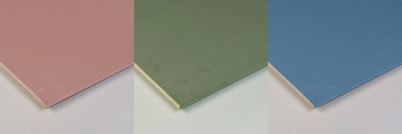 Global Green Tag Certified Plasterboard Building Amp Decor