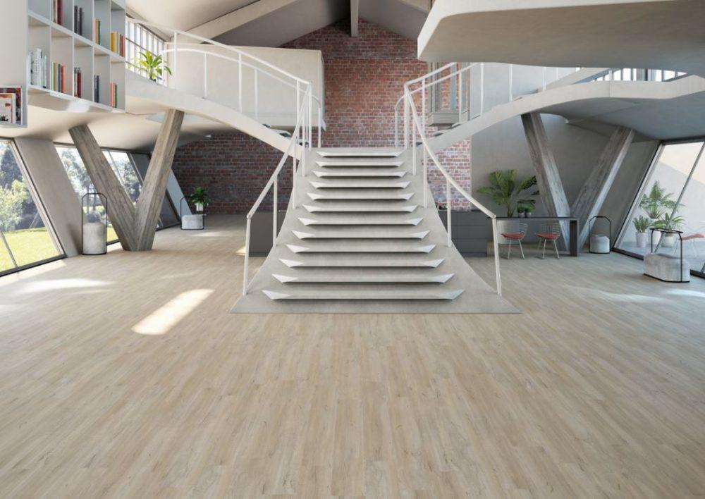 New Vinyl Tile Range Offers Unlimited Designs Building