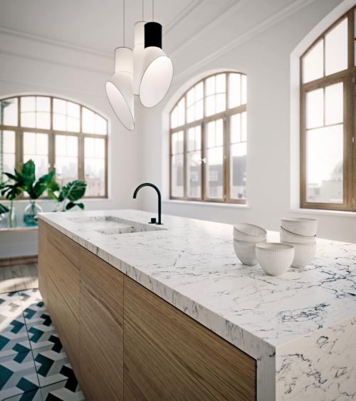 Caesarstone: New 2018 colours - Building & Decor