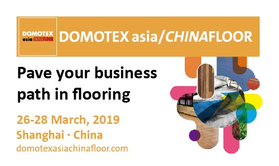 Domotex Box Banner 18 Oct – 18 Nov 2018
