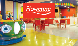 Flowcrete October Box Banner