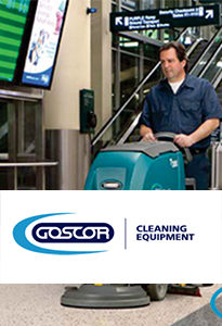 Goscor Cleaning Equipment