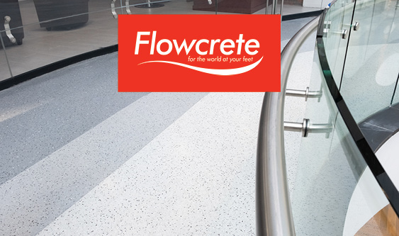 Flowcrete December Box Banner – 7th Jan