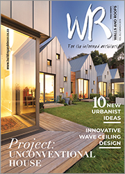 Walls & Roofs in Africa Vol 20.2 2019