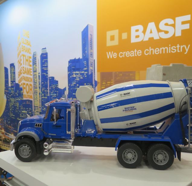 BASF exhibition Jnl 5 16