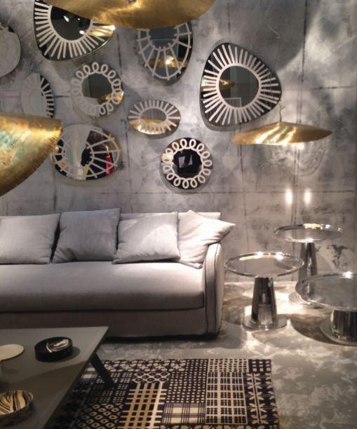 Ceramic Industries trendspotting in Milan Jnl 5 16