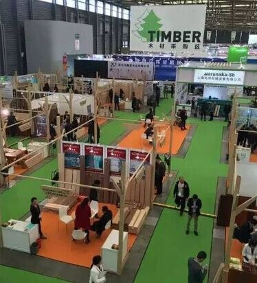 Domotex asia CHINAFLOOR to continue successful route