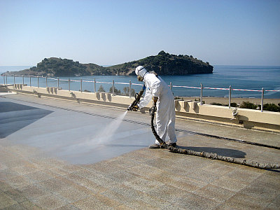 A new era for waterproofing in sa ABE