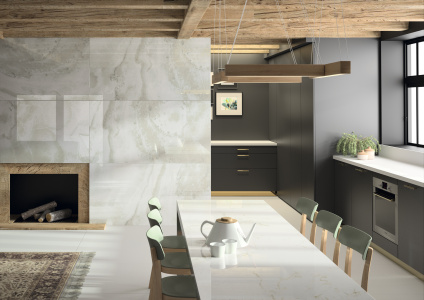 3 new stone inspired surfaces COSENTINO