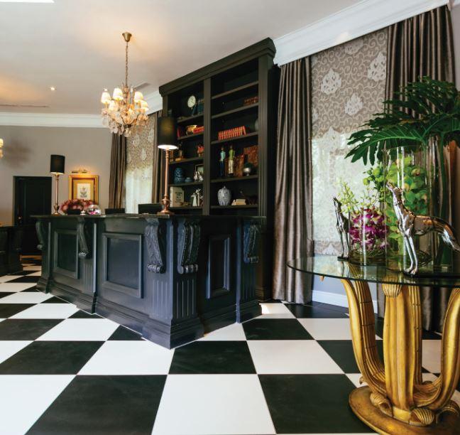 Tile Africa Fairlawns Boutique Hotel Jnl 1 17