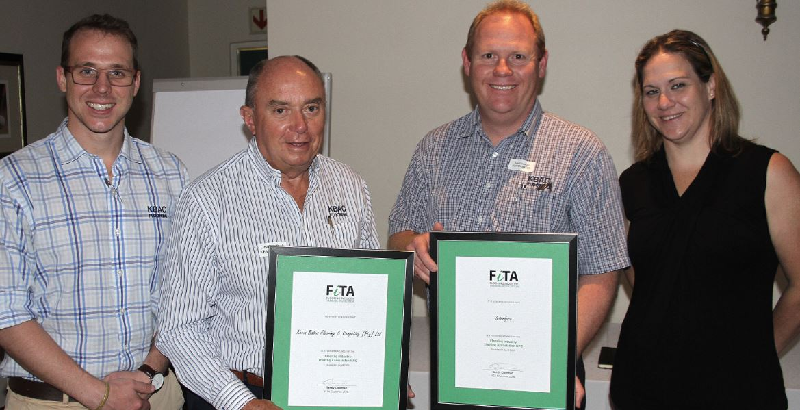 FITA trainees received artisan certification Jnl 1 17