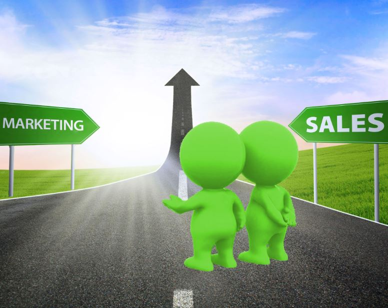 Tips for effective sales and marketing strategy Jnl 1 17