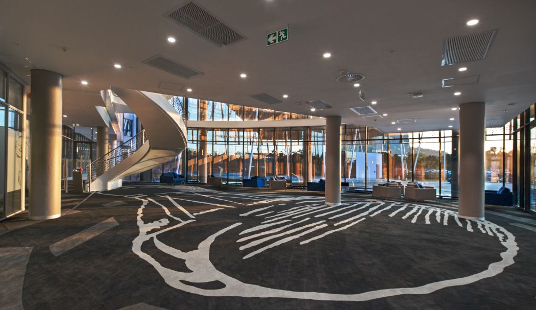 stats sa building fit out reflects the pulse of africa