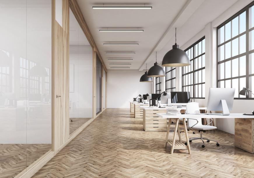 Herringbone Laminate Flooring Range Launched In Sa Building Decor