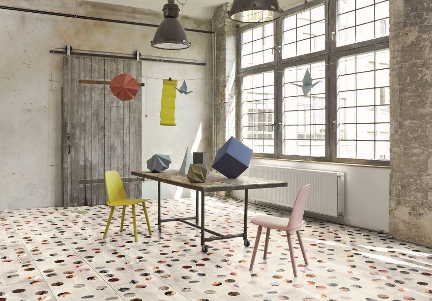 Digital Printing Is A Major Driver In Laminate Flooring Innovations