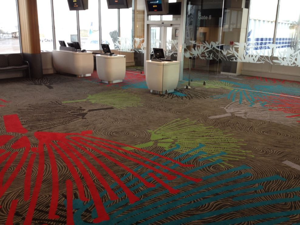 Colour Trends In Carpeting Building Amp Decor