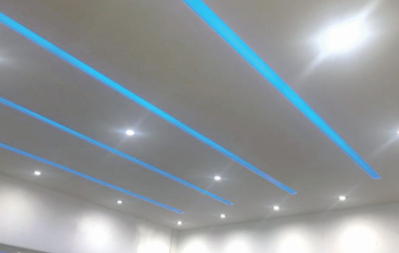 Modern Ceiling Solutions For Every Need