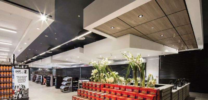 Part 2 Modern Ceiling Solutions For Every Need Building
