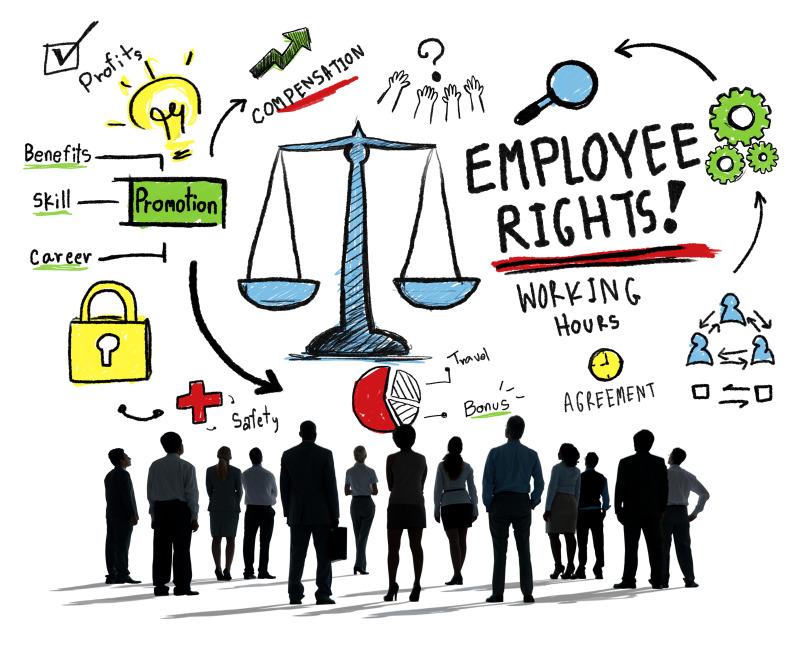 3 expected labour legislation changes - Building & Decor