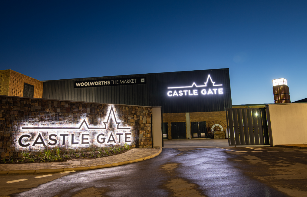 Atterbury Property opens Castle Gate