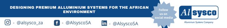 Alsysco May 1